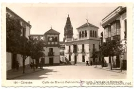 Plaza Benavente